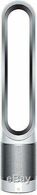 Dyson Cool Pur Lien Tp02 Hepa Wifi Purificateur D'air Et Ventilateur Grandes #nouveau