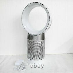 Dyson Dp04 Purificateur D'air Pur Cool Avec Télécommande 310150-01