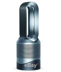 Dyson Hot + Hp01 Pur Refroidir Purificateur, Chauffage Et Ventilateur (non Wifi) Renove