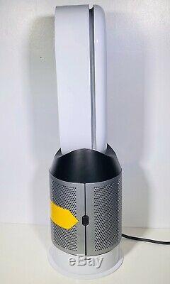 Dyson Hot + Hp04 Pur Rafraîchissez Purificateur D'air, Chauffage + Ventilateur Hepa Filtre À Air