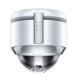 Dyson Hot + Pur Air Frais Purificateur, Chauffage + Ventilateur Filtre Hepa, Espace Et