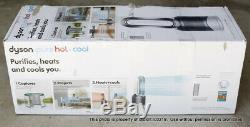 Dyson Hot + Pur Cool, Hepa Hp01 Purificateur D'air, Espace Chauffage Et Ventilateur