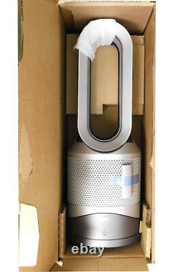 Dyson Hp01 Pure Hot + Cool Desk Purificateur Heater And Fan (310105-02)