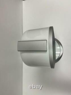 Dyson Hp01 Pure Hot + Cool Purifier Heater Et Fan White/silver
