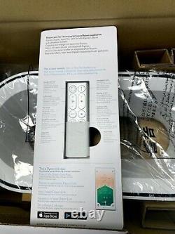 Dyson Hp04 Pure Hot + Cool Luftreiniger Heizlüfter Ventilator Hepa-filter App