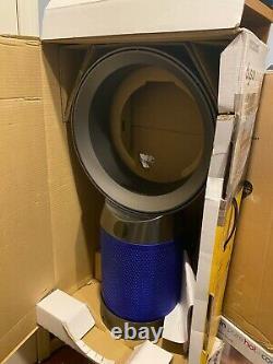 Dyson Pure Cool, Dp04-hepa Air Purificateur Et Fan Wifi-enabled, Grandes Chambres