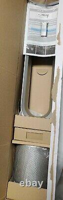 Dyson Pure Cool, Tp01 Hepa Air Purificateur & Ventilateur, Blanc/argent