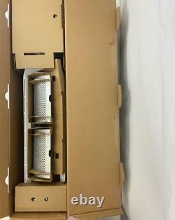 Dyson Pure Cool Tp04 Purifiant Tower Fan Blanc/argent