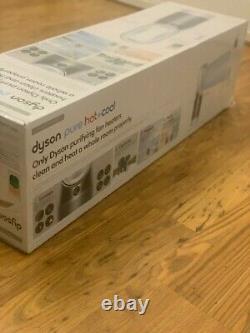 Dyson Pure Hot + Cool Air Purificateur & Ventilateur (tour)