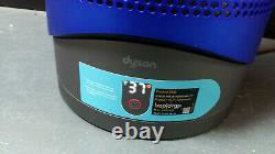 Dyson Pure Hot+cool Link Air Purificateur Heater & Fan Blue/argent