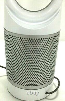 Dyson Purificateur D'air Pur Cool Filtre Hepa Ventilateur De Technologie De Multiplicateur D'air