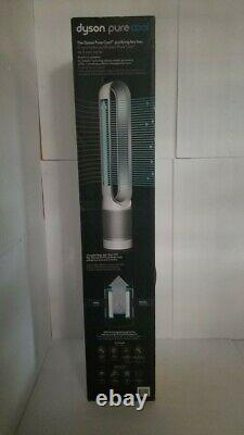 Dyson Tp01 Am11 Pure Cool Me Purificateur D'air Personnel Hepa Et Ventilateur Blanc/argent