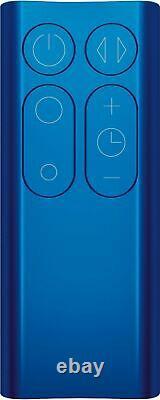 Dyson Tp01 Pure Cool Tower 800 Sq. Ft. Hepa Air Purificateur Et Fan Iron/blue