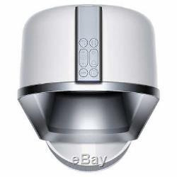Dyson Tp02 Cool Pur Lien Tour Purificateur D'air Blanc / Argent