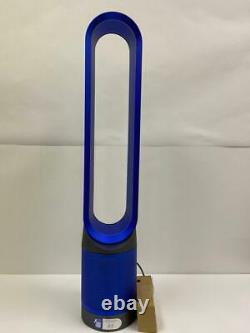 Dyson Tp02 Pure Cool Link Tower Air Purificateur Fer/bleu