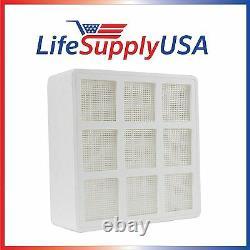 Filtre 3pk Pour Adapter Iqair Hyper Hepa Hyperhepa H12 H13 Healthpro Plus 102 14 14 00
