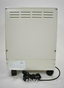 Filtre À Purificateur D'air Enviroklenz Hepa Et Uv Modèle De Filtre Ed327-0255 Système Mobile
