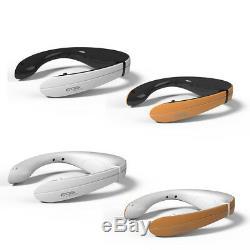 Filtre Eos Pratique Type De Wearable Portable Purificateur D'air Hepa Oxygène Anion Ions