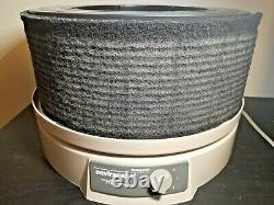 Filtre Honeywell Enviracaire Hepa / Purificateur D'air 11520