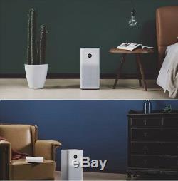 Filtre Original Xiaomi MI Intelligent Purificateur D'air Hepa 2s Poussière Cleaner Fumée Pour La Maison