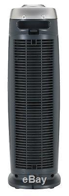 Germguardian Ac4825 22 3-en-1 Salle Pleine Purificateur D'air, True Hepa Filtre Uvc Air