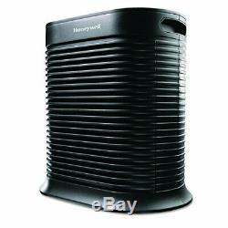 Honeywell, Ha202bhd, True Hepa 310 Sq. Ft. Allergène Remover Purificateur D'air