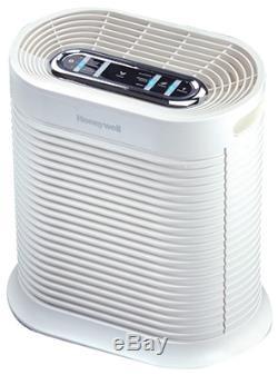 Honeywell Hpa104wmp Purificateur D'air, True Hepa Quantité 1 Allergène Remover