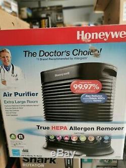 Honeywell Hpa300 Hepa Purificateur D'air Avec Allergen Remover Nouveau Dans La Boîte