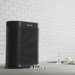 Honeywell Hpa300 Hepa Purificateur D'air, Très Grande Chambre, Noir