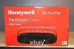 Honeywell Hpa5300b Insight Série Hepa Purificateur D'air Extra Grande Chambre