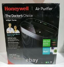 Honeywell Insight Série Hepa Purificateur D'air Hpa5300b