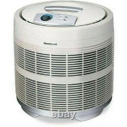 Honeywell True Hepa Air Purificateur 50250-s, Blanc 17' X 22' Room Air Purificateur