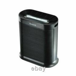 Honeywell True Hepa Whole Room Air Purificateur Avec Dissolvant Allergène (hpa300)