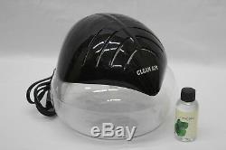 Hyla Nst Aspirateur Ultra De Luxe En Prime Paquet + Air Purificateur + Eucalyptus