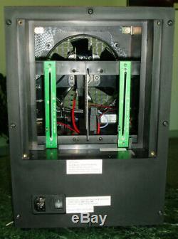 Intérieur Ionique Et L'ozone Purificateur D'air Avec Filtre Hepa (300cho)