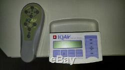 Iqair Healthpro Hepa Plus Series Nettoyage Air System Purifier Complet