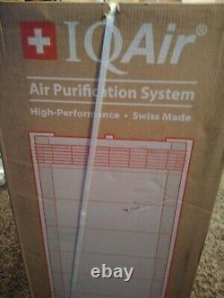 Iqair Healthpro Plus 1baua0cgu Purificateur D'air Hepa