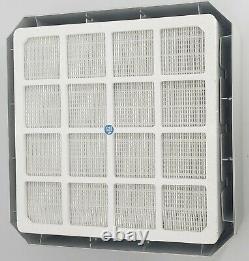 Iqair Healthpro Plus Series Bb100v5 Hepa Ne Air System Purifier Nettoyage