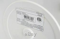 Lapin Air Minusa2 Ultra Quiet Hepa Purificateur D'air Spa-désodorisant 700a Blanc