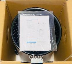 Levoit Lv-h133 Purificateur D'air Pour Home Large Room Smart Auto H13 True Hepa Filter