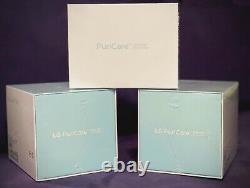 Lg Puricare Ap300 Portable Hepa Purificateur D'air App Contrôlé Masque Intelligent