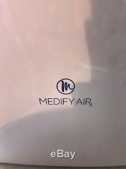 Medify Air Ma-112 Le Seul 950 Cadr H13 Purificateur Air En Stock Même Bateau De Jour