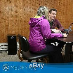 Medify Ma-40 De Qualité Médicale H13 Hepa Noir Avec À Neuf