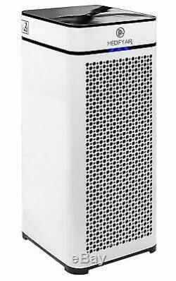 Medify Ma-40 De Qualité Médicale Hepa (h13 99,97% De) Purificateur D'air Pour 800 Sq. Ft