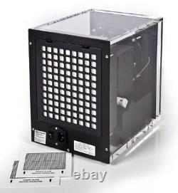 Nettoyant Pour Purificateur D'air Ozone Generator Hepa Uv New Comfort 6 Stage
