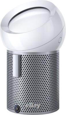 Nouveau Dyson 275862-01 Cool Pur Moi Hepa Personnel Purificateur D'air Et Fan-blanc / Argent