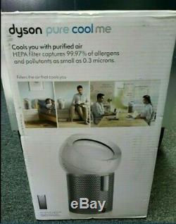 Nouveau! Dyson 275862-01 Cool Pur Moi Hepa Personnel Purificateur D'air Et Ventilateur