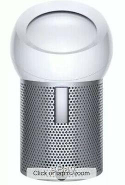 Nouveau Dyson 275862-01 Cool Pur Moi Hepa Personnel Purificateur D'air Et Ventilateur Blanc / Argent