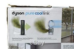 Nouveau Dyson 308033-01 Cool Pur Lien De Table Bureau Ventilateur Et Purificateur D'air Hepa Dp01
