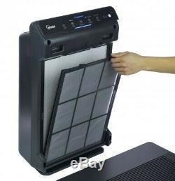 Nouveau Winix Hepa 6300-2 Cleaner Air Plasma Technology Onde Allergies Poussière Nib
